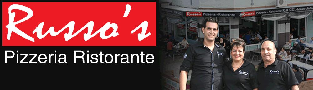Russo's Pizzeria Ristorante